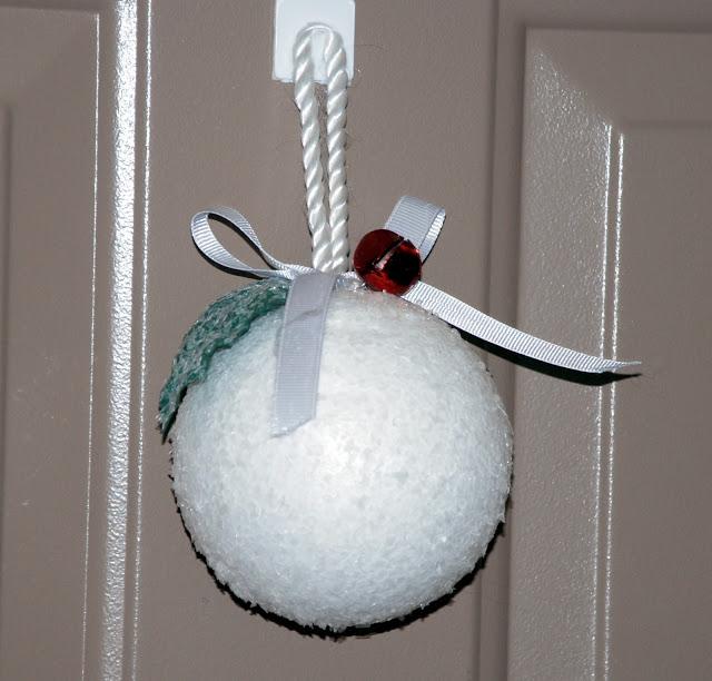 Рождественский венок 41876