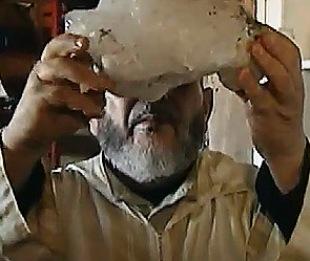Ледяной метеорит в Марокко (310x261, 27Kb)