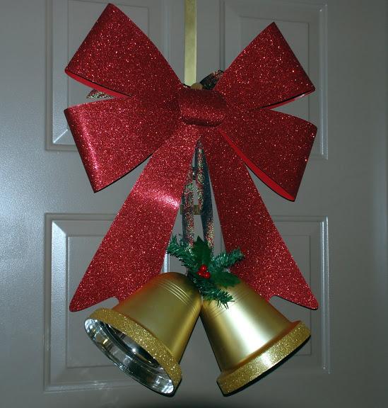 Рождественский венок 39483