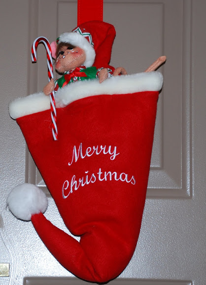 Рождественский венок 40372