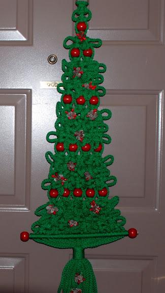 Рождественский венок 98272