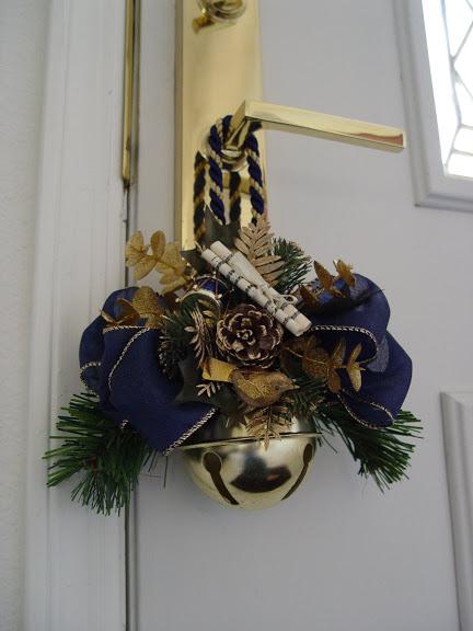 Рождественский венок 78252