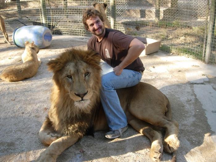 тактильный зоопарк аргентина город лухан (700x524, 204Kb)