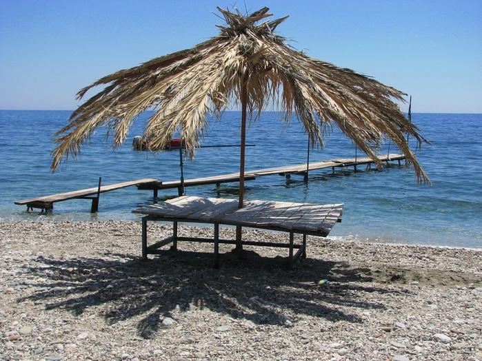 Остров Лесбос - Остров одетый в зелень сосен, оливковых деревьев и дубов. Часть 1 83369