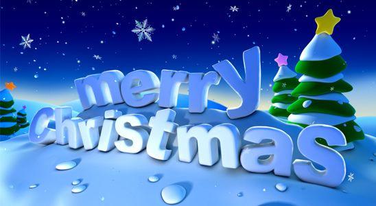 С наступающим Новым Годом и Рождеством. 37107