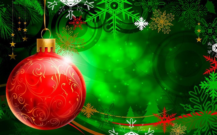 С наступающим Новым Годом и Рождеством. 95391