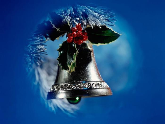 С наступающим Новым Годом и Рождеством. 21387