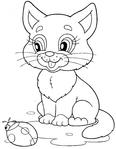 Превью котенок (544x700, 106Kb)