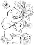 Превью медведи (541x700, 180Kb)