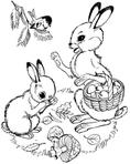 Превью зайцы (554x700, 174Kb)