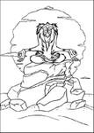 Превью The Lion King 01 [Оригинальный размер] (499x700, 71Kb)