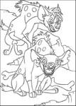 Превью The Lion King 22 [Оригинальный размер] (499x700, 89Kb)