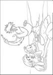 Превью The Little Mermaid 01 [Оригинальный размер] (499x700, 60Kb)