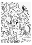 Превью The Little Mermaid 14 [Оригинальный размер] (499x700, 124Kb)