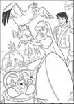 Превью The Little Mermaid 24 [Оригинальный размер] (499x700, 105Kb)