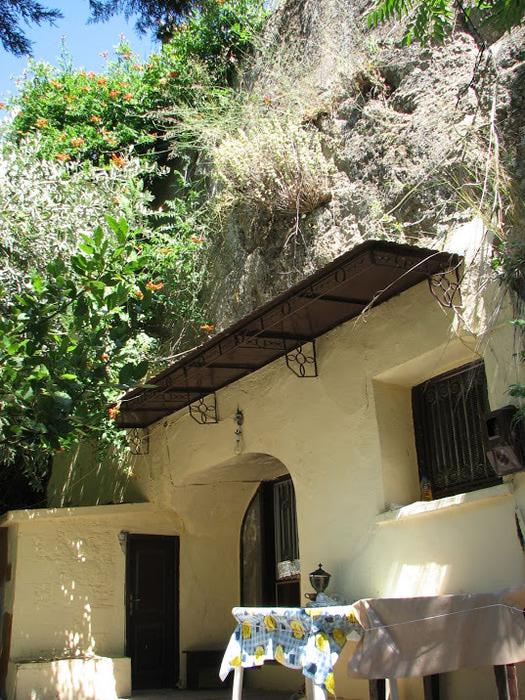 Остров Лесбос - Остров одетый в зелень сосен, оливковых деревьев и дубов. Часть 1 42276