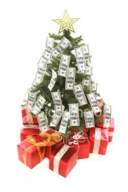 Новый год и денежные приметы