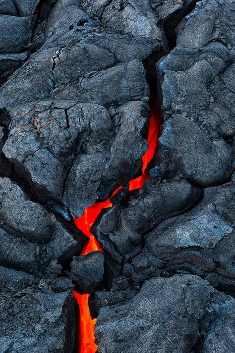 Vulcões do Havaí Foto 8 (466x700, 336KB)