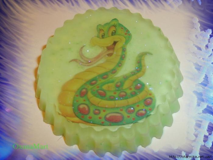 змейка (700x525, 232Kb)