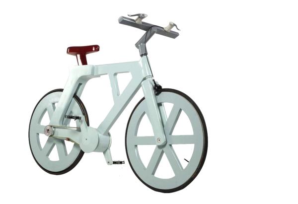 картонный велосипед Cardboard Alfa Bike 2 (600x411, 109Kb)