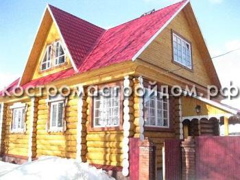 Деревян дом (350x263, 23Kb)