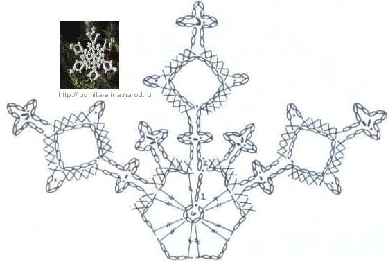 снежинки (1) (560x378, 26Kb)