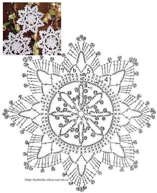 снежинки (18) (542x667, 96Kb)