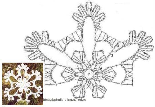 снежинки (21) (542x376, 36Kb)