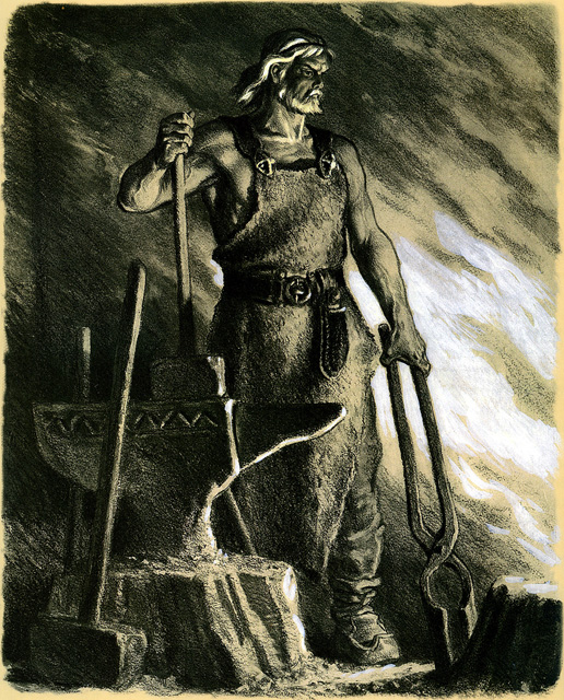 1067597_nicolai_kochergin_kalevala_05_ilmarinen_crafts_the_sampo_02 (516x640, 259Kb)