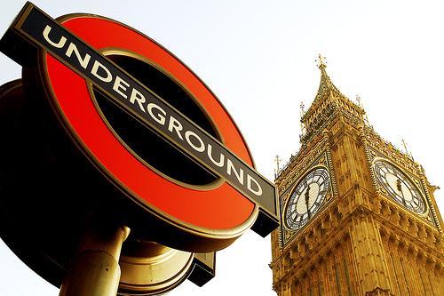 лондонское метро (500x333, 34Kb)