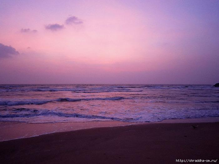 рассвет на океане, 1 (700x525, 183Kb)