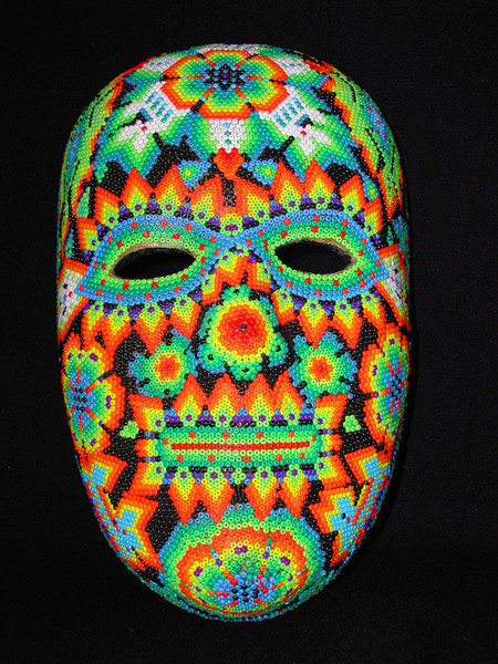 huichol_mask_green (450x600, 170Kb)