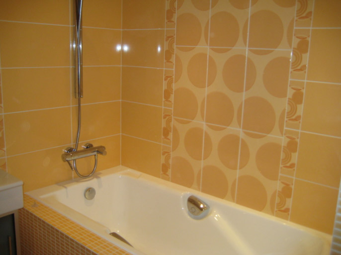 Ремонт ванной комнаты отделка своими руками