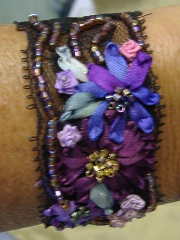 Lace bracelet 006 (364x485, 51Kb)