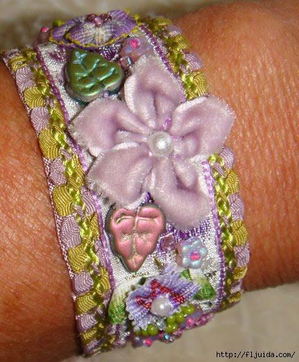 pink ribbon bracelet 006sm (432x524, 153Kb)