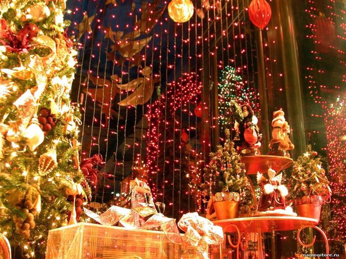 Ключ к игре новогодний переполох - Лучшие фейерверки и новогодние