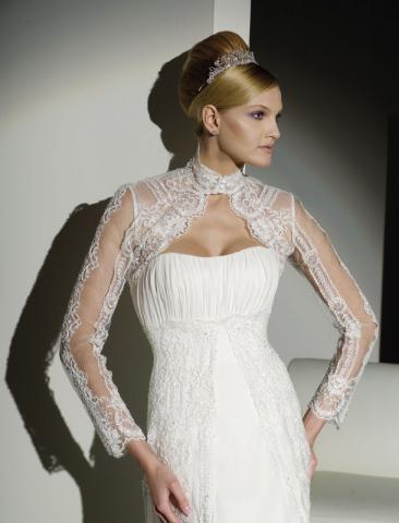 Метки свадебное платье тенденции 2013