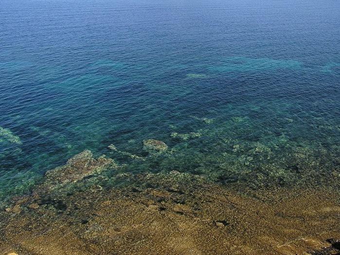 Остров Лесбос - Остров одетый в зелень сосен, оливковых деревьев и дубов. Часть 2 71534