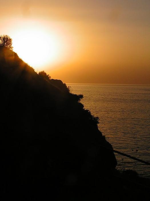 Остров Лесбос - Остров одетый в зелень сосен, оливковых деревьев и дубов. Часть 2 64683