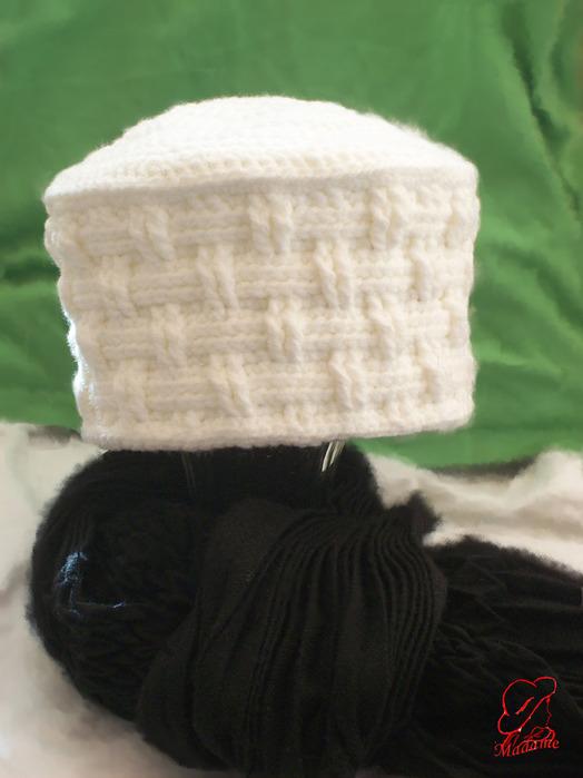 Моя новая шапка, прозваная