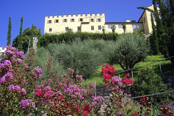 Сады замка Траутмансдорф 66499