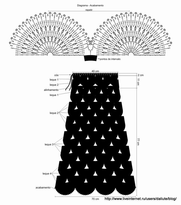 半圆的裙子 - maomao - 我随心动