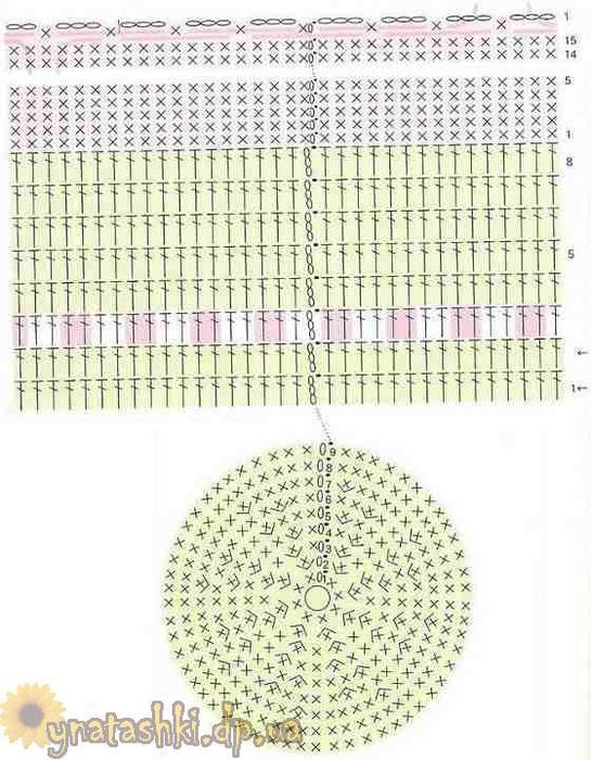 shema-vjazanija-chehla-na-butylku (545x700, 85Kb)