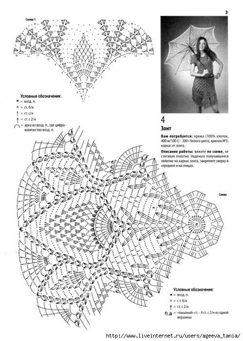 Схема вышивки знак зодиака рак