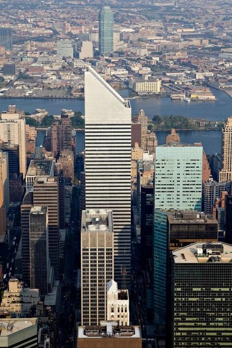 нью-йорк фото с высоты птичьего полета 14 (467x700, 312Kb)