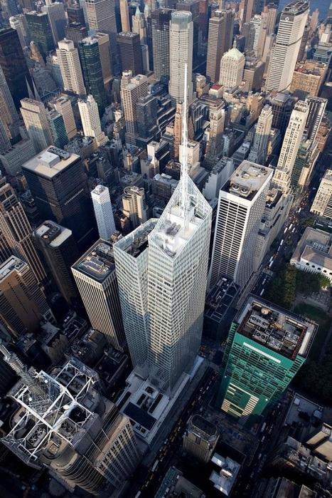 нью-йорк фото с высоты птичьего полета 19 (467x700, 323Kb)