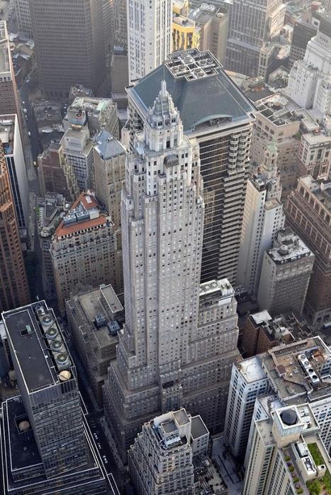нью-йорк фото с высоты птичьего полета 20 (467x700, 303Kb)