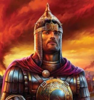 Воин Русич (310x328, 30Kb)