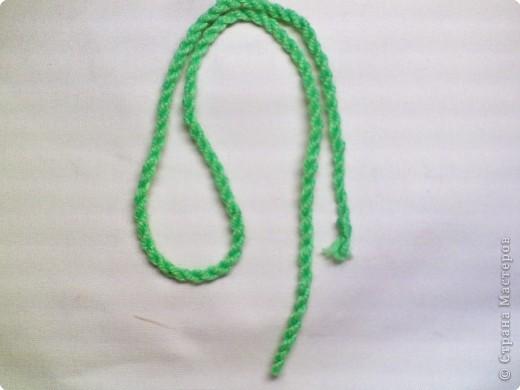 Как сделать шнур для