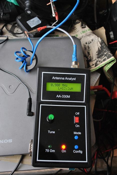 Передающие магнитные рамочные антенны